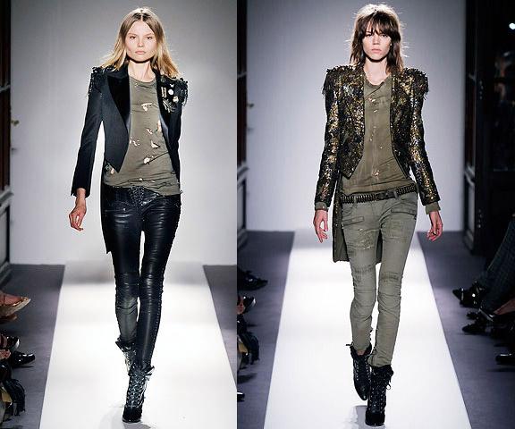 The Combat Comeback Fashion Impact